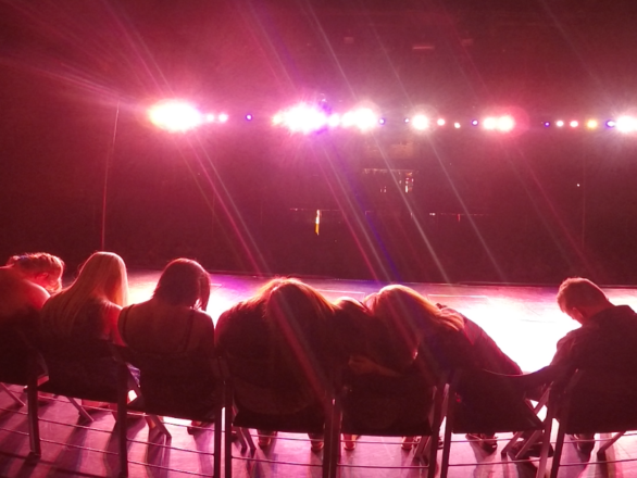 Hypnosis Shows Featuring Stage Hypnotist Richard barker