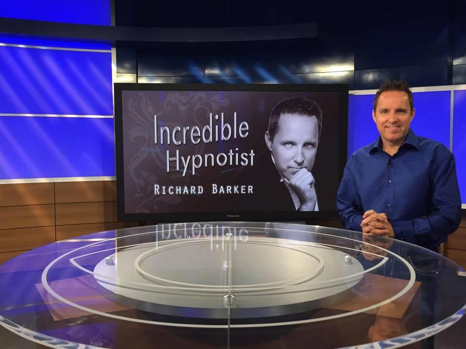 High School Graduation Hypnotist