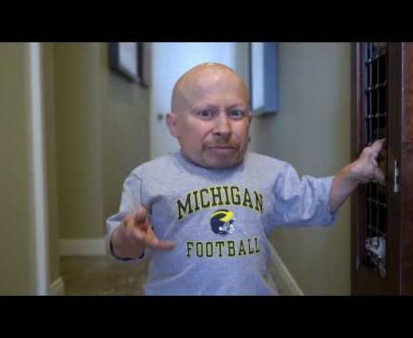Hypnotized by a REAL Hypnotist Verne Troyer