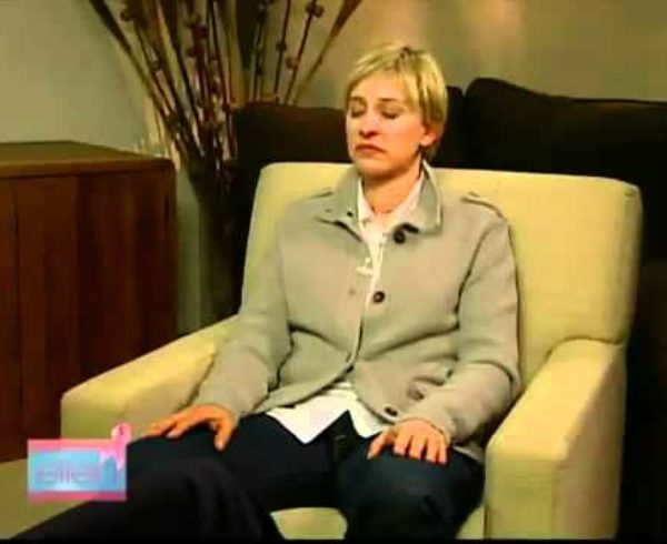 Ellen Stop Smoking with hypnotherapy