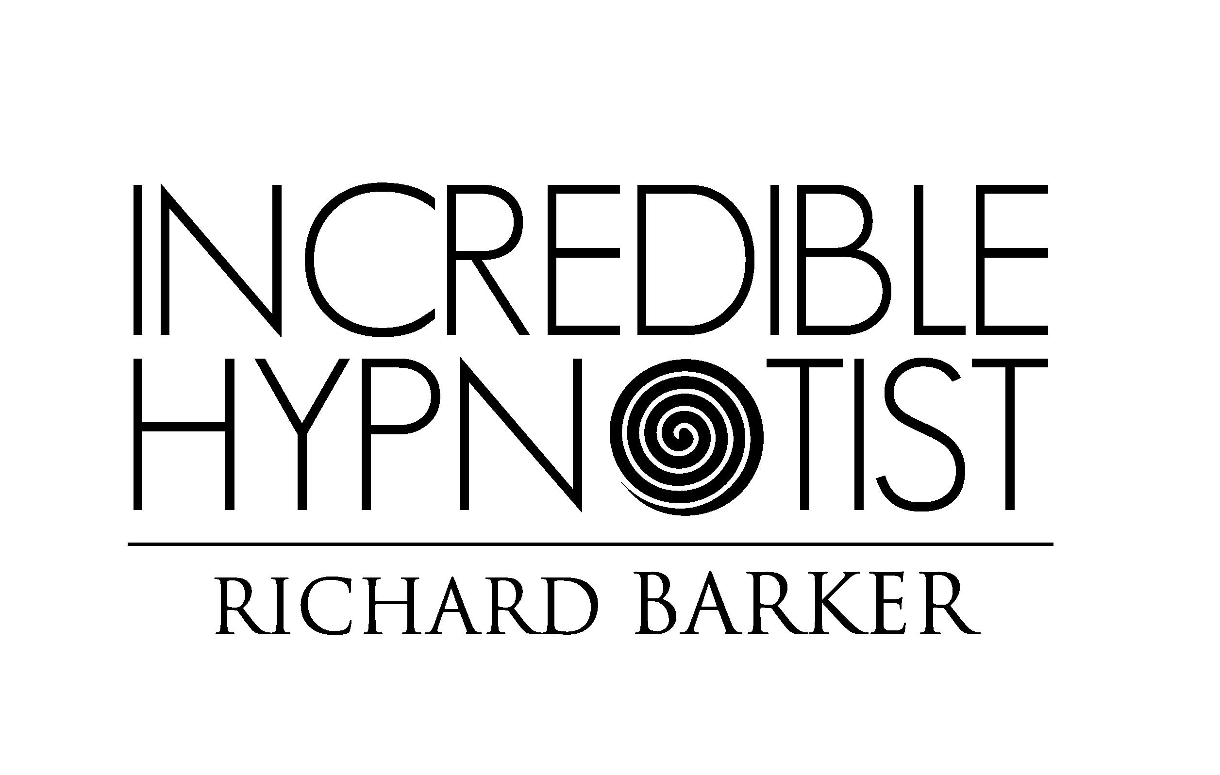 The Incredible Hypnotist Richard Barker