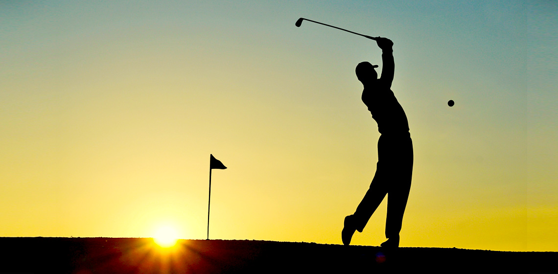 Hypnosis for Golf Confidence Richard Barker