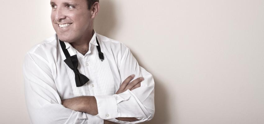 Stage Hypnotist Hotel Accommodation Professional Hypnotist Richard Barker