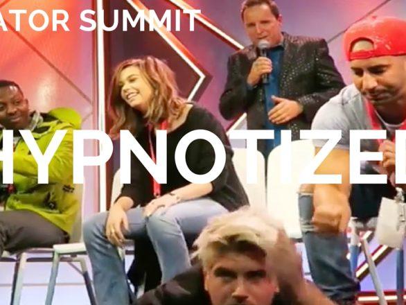 Creator Summit With Richard Barker
