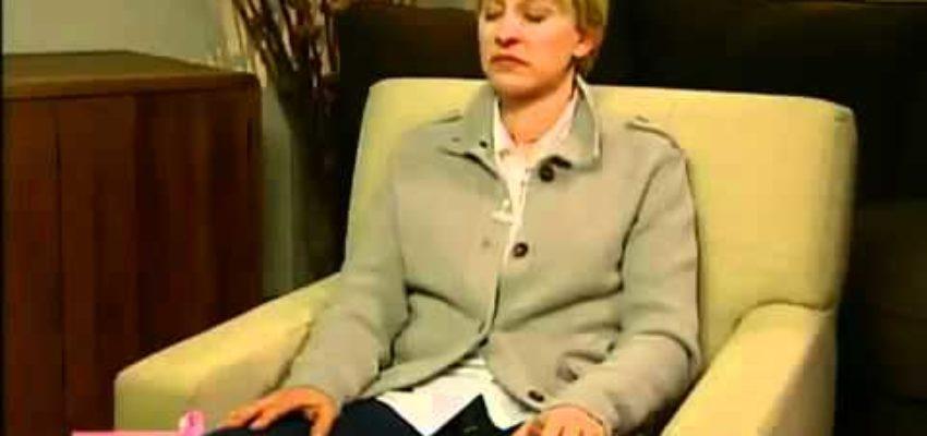Ellen Stop Smoking with hypnotherapy