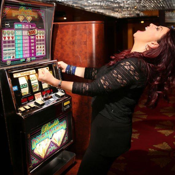 do casinos use hypnosis