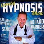 Hypnosis Show Comedy Stage Hypnotist Richard Barker Cruise Ship Hypnosis