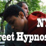 Hypnosis Show Street Hypnosis Videos Stage Hypnotist Richard Barker