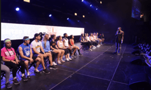 Comedy Hypnotist Hypnosis Show