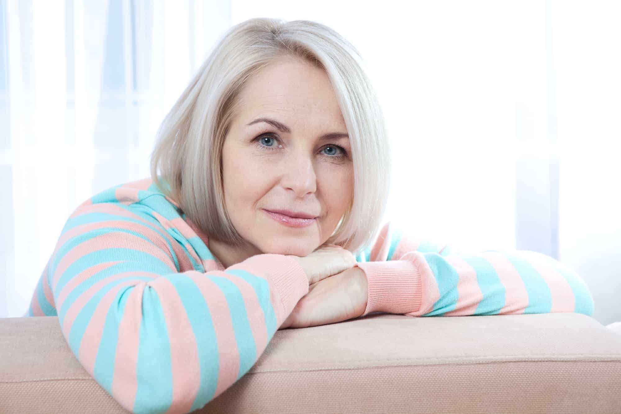 hypnotherapy for menopause