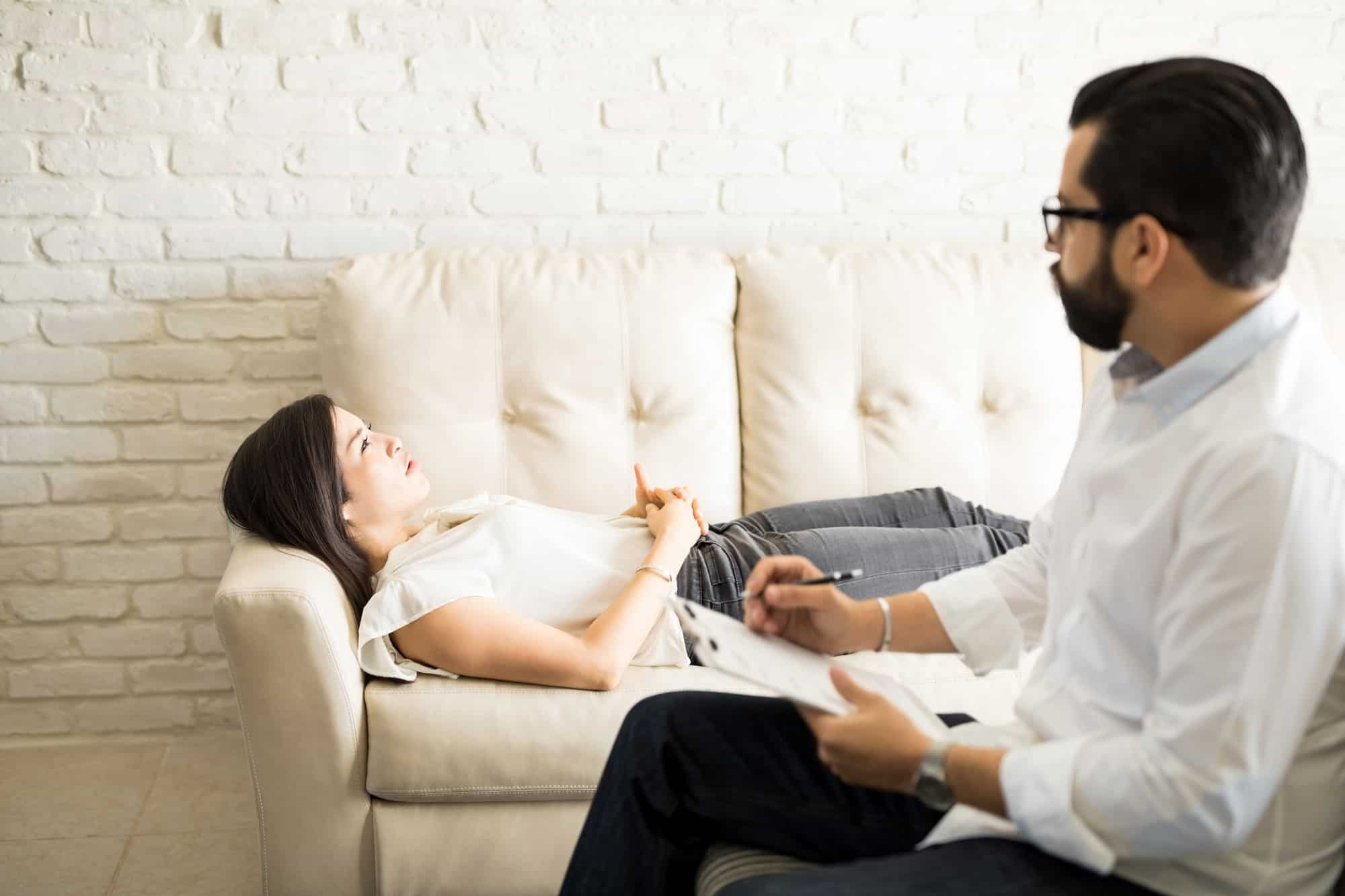 Get the Most Benefit from Your Hypnotherapy Session with ...