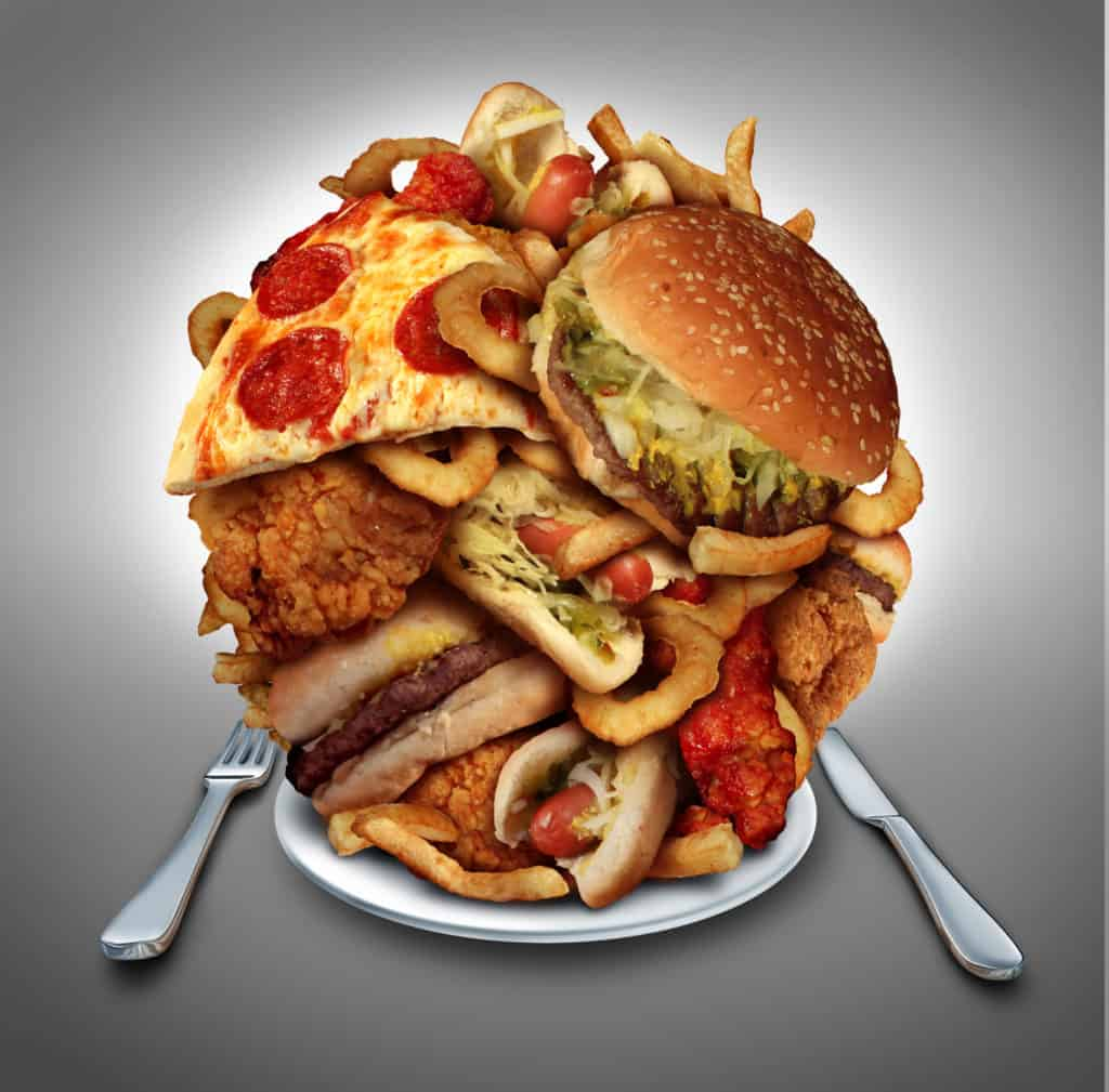 hypnosis for overeating
